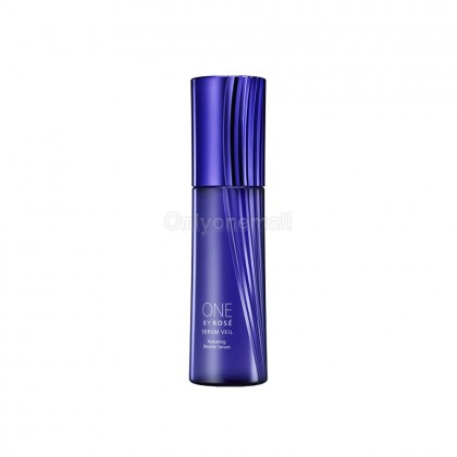KOSE ONE BY KOSE Moisture Rice Power 60ml (with Free Gift)