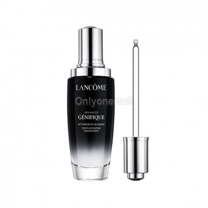 Lancome Advanced Genifique Microbiome Youth Activating Concentrate 75ml (With Free Gift)