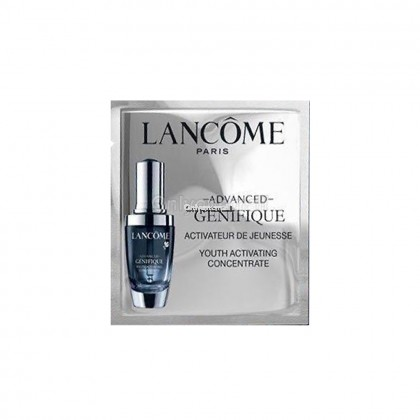 Lancome Advanced Genifique Youth Activating Concentrate 1ml