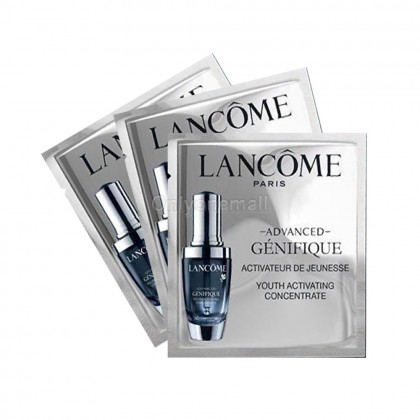 Lancome Advanced Genifique Youth Activating Concentrate 1ml x 3