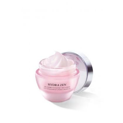 LANCOME Hydra Zen Anti-Stress Moisturising Cream Gel 50ml (With Free Gift)