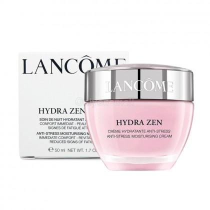 LANCOME Hydra Zen Anti-Stress Moisturising Cream 50ml (With Free Gift)