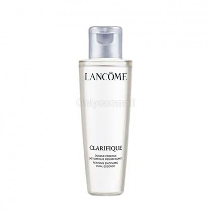 LANCOME Clarifique Refining Enzymatic Dual Essence (50ml with FREE Mystery Gift)