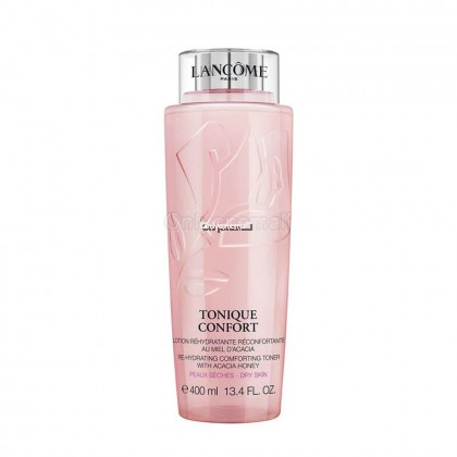 LANCOME Tonique Confort Softening Hydrating Toner 400ml