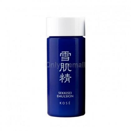 Kose Sekkisei Emulsion 20ml