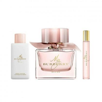 My Burberry Blush Eau de Parfum 90ml Gift Set