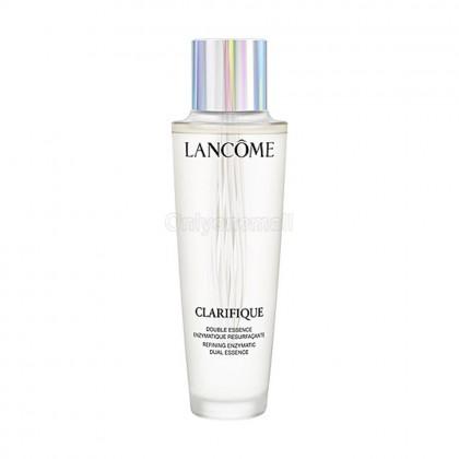 LANCOME Clarifique Refining Enzymatic Dual Essence 250ml (With Free Gift)