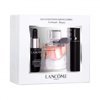 Lancome Beauty Miniature Gift set (Limited set) With Free Mystery Gift