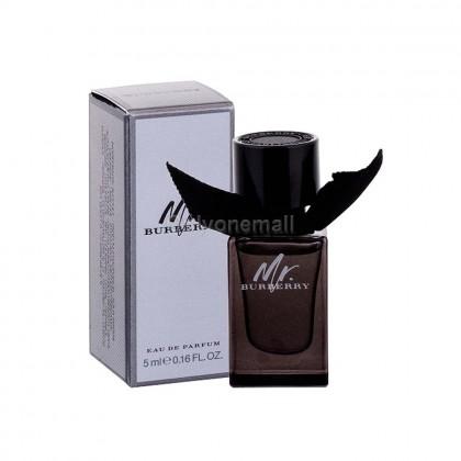 Mr. Burberry Eau de Parfum 5ml (Miniature Size)