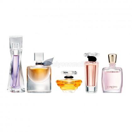 LANCOME Collection EDP Perfume Travel Set